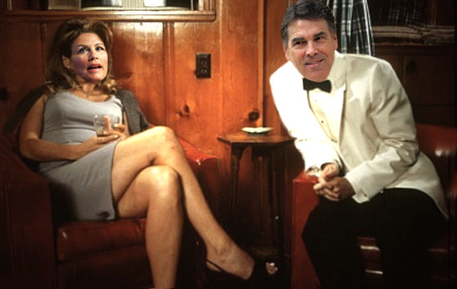 Perry and Bachmann merger possible.