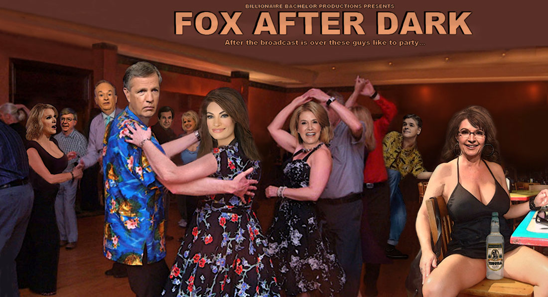 FOX AFTER DARK