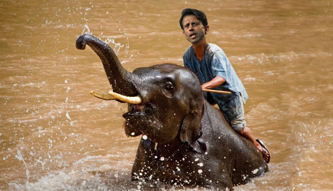 Sununu Mahout Jindal says Obama not American enough!