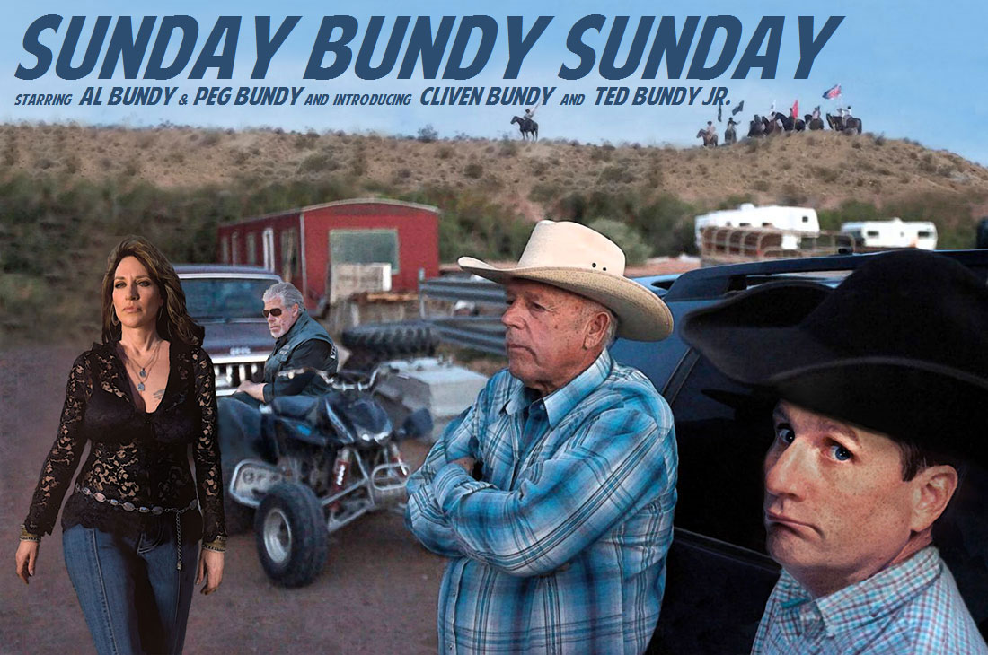SUNDAY BUNDY SUNDAY