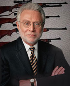 Wolf Blitzer is hunting down Joe Miller by small aircraft.