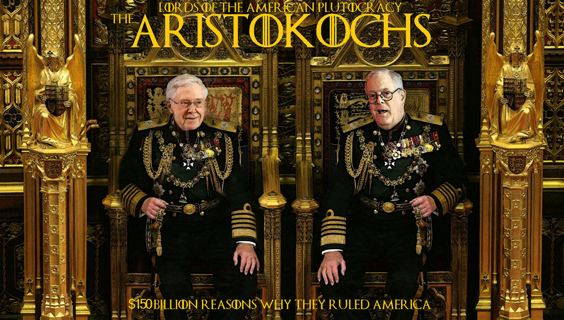 THE ARISTOKOCHS
