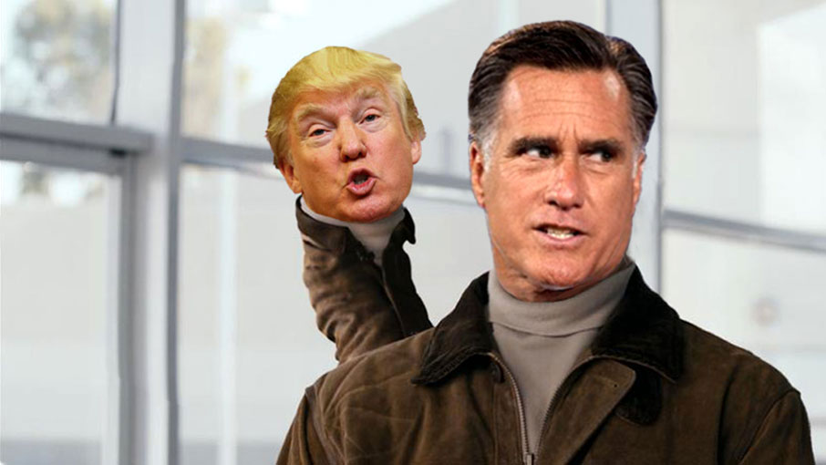 Mitt Romney has a birther defect!