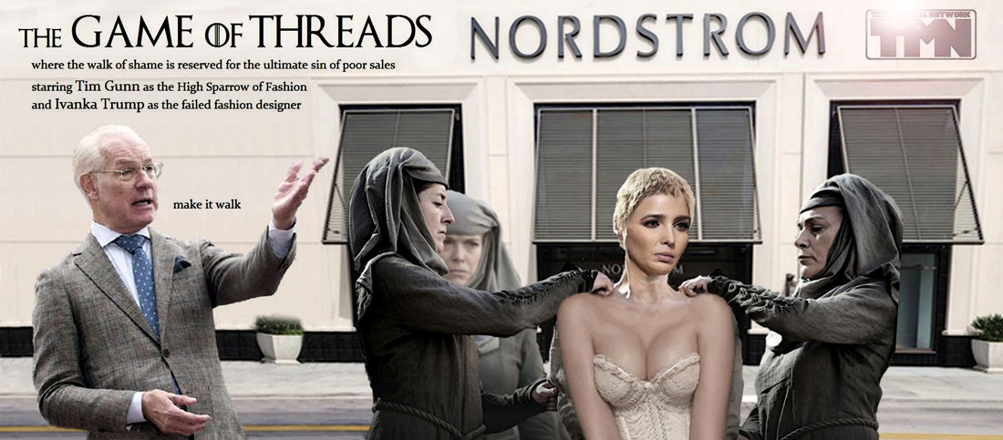 GAME OF THREADS