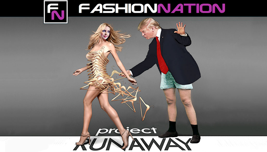 FASHION NATION presents PROJECT RUNAWAY